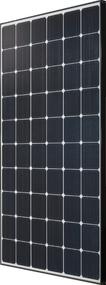 LG MonoX Neon LG315NIC-G4 315 Watt Solar Panel Module
