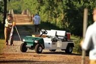 Club Car Transporter 4 Electric Vehicle Image