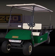 E-Z-GO Commercial Shuttle 2 Electric Vehicle Image