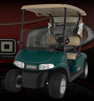 E-Z-GO Golf Freedom  RXV Electric Vehicle Image