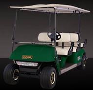 E-Z-GO Golf Shuttle 6 Electric Vehicle Image