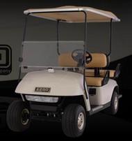 E-Z-GO Golf TXT Electric Vehicle Image