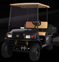E-Z-GO ST Sport II Electric Vehicle Image