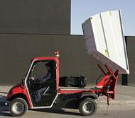 ePower Trucks ATX 200E-AR Electric Vehicle Image