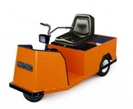 ePower Trucks E242 HD Electric Tow Tug Electric Vehicle Image