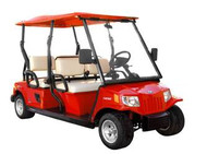 ePower Trucks E4 Road Legal Golf Buggy Electric Vehicle Image