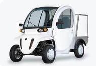 GEM eS Electric Vehicle Image