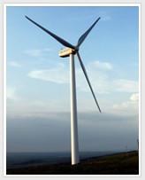 Guodia United Power UP8 1.5MW Wind Turbine