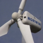 Norwin A/S 225kW Wind Turbine