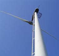 Gaia Wind 11kW Wind Turbine