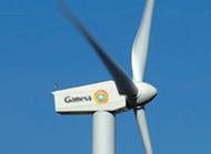 Gamesa G58 850kW Wind Turbine Image