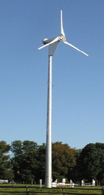 Proven Energy 35-2 15kW Wind Turbine Image