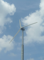 Skywing 10kW Wind Turbine