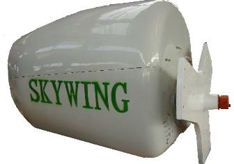 Skywing 30kW Wind Turbine Image
