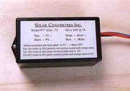 Solar Converter PT 12/24-10 TC