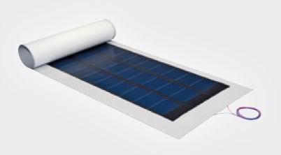 Alwitra EVALON V-Solar 136 Watt Solar Panel Module image