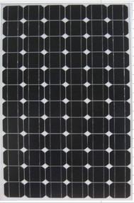 Antaris Solar AS M 180 AI 180 Watt Solar Panel Module image