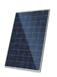Canadian Solar CS6K-275P 275Watt poly Solar Panel Module
