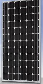 Bauer Solar BS 185 Watt Solar Panel Module image