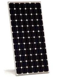 Bioenergy  BIO 170 Watt Solar Panel Module image