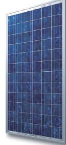 BLD Solar 170-72M 170 Watt Solar Panel Module image