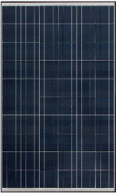 BMU-215-2/221 Watt Solar Panel Module (Discontinued)