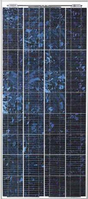 BP 380 80 Watt Solar Panel Module image