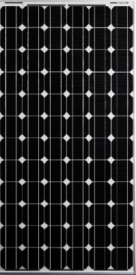 Canadian Solar CS5A-205 Watt Solar Panel Module image