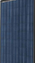 CentroSolar S 185 Watt Solar Panel Module (Discontinued)