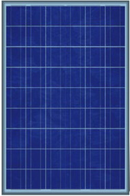 Daqo New Energy DQ215 Watt Solar Panel Module image