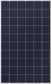 EcoDelta ECO-270P 270W Solar Panel Module