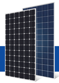 Hyundai HiS-S350RI 350W Solar Panel Module