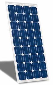 Eco Supplies ES75 Watt Solar Panel Module image