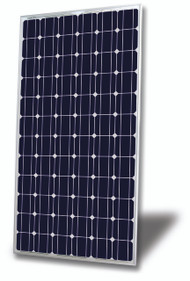 ECSOLAR ECS-250M60 250 Watt Solar Panel Module
