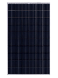 JA Solar 265W Poly 5BB Cypress Solar Panel Module