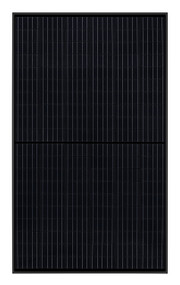 REC 270 TwinPeak 2 BLK2 Full Black 270W Solar Panel Module
