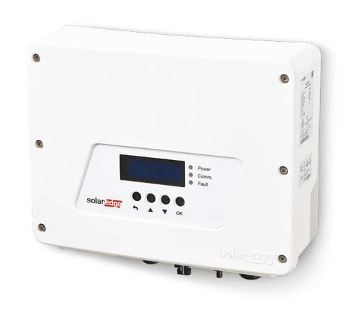 SolarEdge SE6000H 6000W HD-Wave Single Phase Solar Inverter