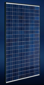 Evergreen EC 120 Watt Solar Panel Module image