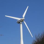 Vestas V25/200 Wind Turbine