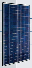 Evergreen ES-E 210 Watt Solar Panel Module image