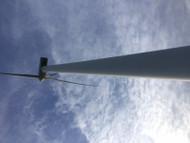 Enercon E58/1000 Wind Turbine