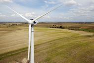 winDual 50kW, 60kW and 100kW Wind Turbine