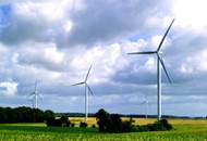 General Electric GE 2.5-100 2,50 MW Wind Turbine