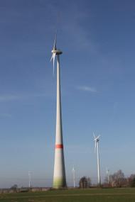 Enercon E82/2000 Wind Turbine