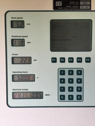 Enercon E70/2300 Wind Turbine