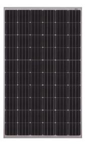 JA Solar JAM60S01-300/PR (5BB) (MCS) 300W Solar Panel Module