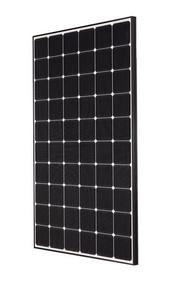 LG Electronics Neon 2 LG340N1C-A5-AWB (MCS) 340W Solar Panel Module
