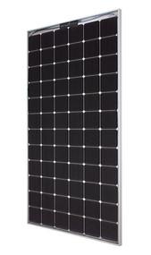 LG Electronics Neon 2 Bifacial LG390N2T-A5 (MCS) 390W Solar Panel Module