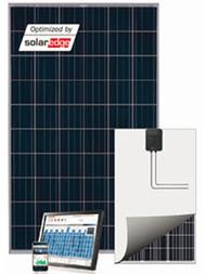 JA Solar JAP60S05-275-SC Smart Module 275W Poly 5BB Cypress Solar Panel Module