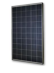 Viridian Clearline VIR-PV16-260P-W 260W Poly BIPV Solar Panel Module